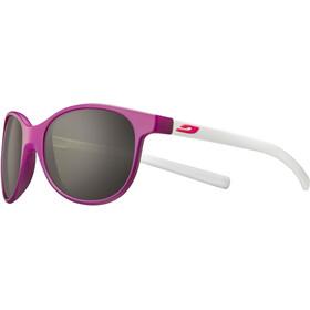 Julbo Lizzy Spectron 3 Sunglasses Kids, biały/fioletowy